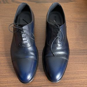Hugo Boss Stalm Dress Shoes